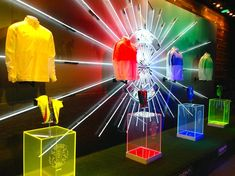 "NIKE, London, UK, ""Introducing the Revolution Jacket"", photo by TWO Visual, pinned by Ton van der Veer"