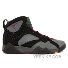 huge selection of 6d34b 1a870 Air Jordan Retro 7 Bordeaux Black Light Graphite Bordeaux from Reliable Big  Discount!