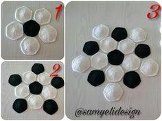 Samyelinin Örgüleri: Amigurumi Ball / Amigurumi Top