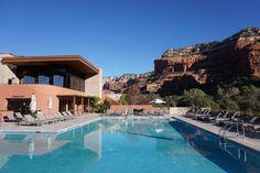 Enchantment Resort, Boynton Canyon, Sedona, Arizona