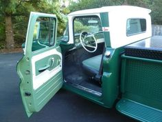 post you interior pics - Page 4 - The 1947 - Present Chevrolet & GMC Truck Message Board Network