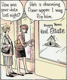 best dating a real estate agent near media