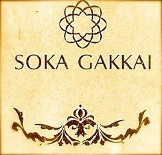 Soka gakkai è l'associazione Buddista per la creazione di valore. Il suo simbolo è il fiore di loto perché i propri seguaci sono fortemente ispirati dalle verità rivelate da Shakiamuni (Siddartha) nel Sutra del Loto e rivelate nonché divulgate nel Giappone medievale da Nichiren Daishonin.