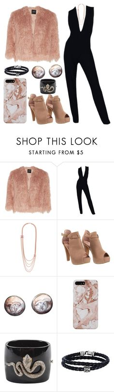 """""""Chic"""" by lizlovesfood ❤ liked on Polyvore featuring Theory, Donna Karan, Chanel and Phillip Gavriel"""