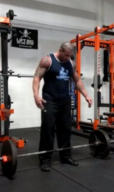 Deadlift Cues & The Paused Deadlift - Lift Big Eat Big