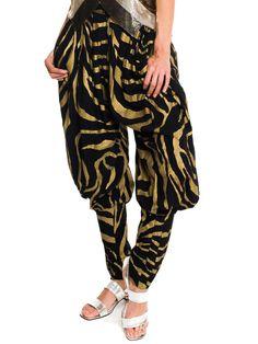1980s Vintage Norma Kamali parachute pants Size: by MORPHEWCONCEPT