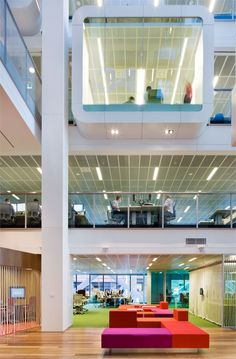 corporate office design ideas. One Shelley Street Office Interior Design By Clive Wilkinson Architects - Architecture \u0026 Ideas And Online Archives Corporate