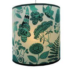 Lush Designs | lampshades