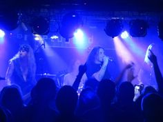 conXious Prog Metal Event im Replugged