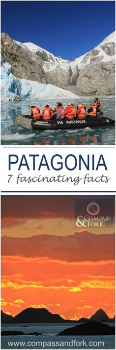 Patagonia 7 fascinating facts www.compassandfork.com