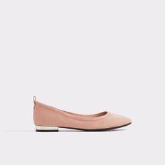 Kaye Pink Misc. Women's Ballerinas. Aldo ShoesBallet ...