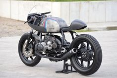 BMW SCHIZZO® Cafe Racer - WalzWerk #motorcycles #caferacer #motos   caferacerpasion.com