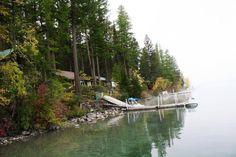 Ashley Lake, MT 2011