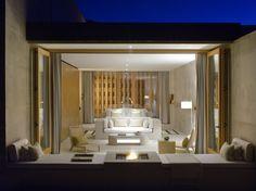 The Amangiri Resort and Spa mucho estilo en el desierto