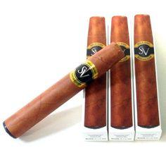 E-Cigar Bundle - 3 Pack | Smoking Vapor