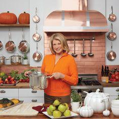 Martha Stewart Collection Serveware, Harvest Collection