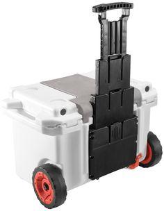 Pelican ProGear™ 55QT Wheeled Tailgater Cooler – PelicanCoolers.com