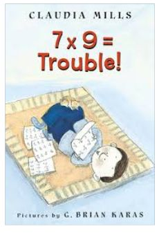 Having students listen to the dynamic audiobook of 7x9=Trouble! by Claudia Mills promotes the fluency and expression skills of students. It promotes the enjoyment of reading because the book is highly relevant to the many students that dislike multiplication tests. Being able to empathize with the main character Wilson will grab the attention of the grade 3 students.