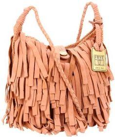 ShopStyle: FRYE Lola Fringe Crossbody