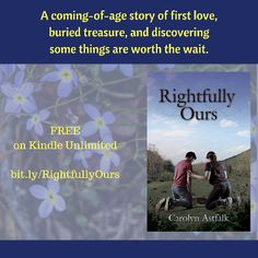Rightfully Ours, by Carolyn Perpetua Astfalk -  Book Review - by Virginia Lieto  Carolyn Astfalk masterfully addresses the value of the virtue of chastity, in this, her third Catholic fiction novel, Rightfully Ours. Read more...http://virginialieto.com/rightfully-ours-book-review/#.WOJBAst1r3h