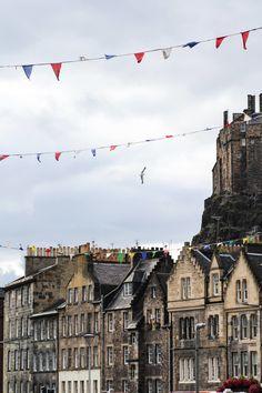 A Local's City Guide to Edinburgh