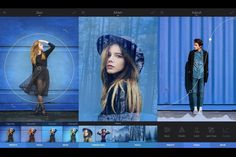 A new advanced photo editor for iOS that delivers Photoshop-like functions | Digital Trends