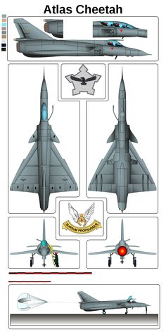 A drawing of the Atlas Cheetah Military Weapons, Military Aircraft, Fighter Aircraft, Fighter Jets, Air Force Aircraft, Airplane Sketch, Airplane Design, Mirage F1, South African Air Force