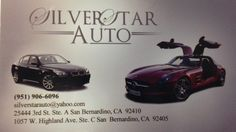 To all our past Customers we give a special Thanks and would love it if you could leave a review about your experience with Silver Star Auto Used Car Dealership in San Bernardino.  Our San Bernardino Car Dealer serves the Inland Empire and surrounding areas. Your opinion matters to us Thanks again.