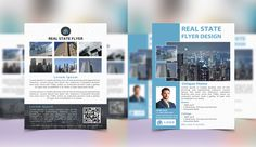 "Check out this @Behance project: ""Sample Real Estate Flyer"" https://www.behance.net/gallery/33771962/Sample-Real-Estate-Flyer"