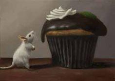 Stuart Dunkel - oil painting