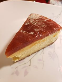 Instant Pot Cuban Guayaba y Queso Cheesecake (Guava Topped Cheesecake) | Lana Under Pressure