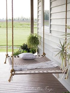 12 DIY Swing Bed Ideas to Spruce Up Your Outdoor Space Related posts: Super Ideas For Diy Outdoor Swing Bed Sleep Diy Outdoor Swing Friends Trendy Ideas Diy outdoor swing frame 32 ideas Trendy Diy Outdoor Bed Swing Daybeds