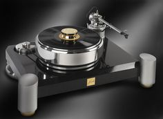 Jadis Thalie Turntable