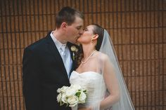perfect wedding day photo