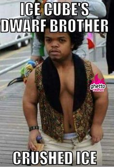 Ice Cube's Brother