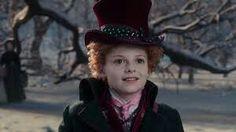 Tiny Tarrant  Mad Hatter  Alice in Wonderland