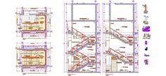 Dwg Adı : U merdiven detayları  İndirme Linki : www.dwgindir.com/puanli/puanli-2-boyutlu-dwgler/puanli-detaylar/merdiven-detaylari.html