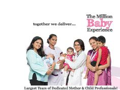 #Cloudnine_hospital is one of leading #maternity_facilities in India. It offers comprehensive pregnancy and maternal facilities which is the reason why, this hospital is trusted by most mothers.