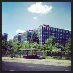Bank Millennium HQ