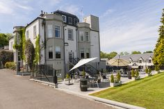 Located in the heart of Perthshire, this Scottish Country House Hotel, with a backdrop of mountains, glens, lochs and rivers all combines to provide you with the perfect holiday in Scotland.