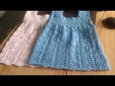 Batita azul para bebé - YouTube