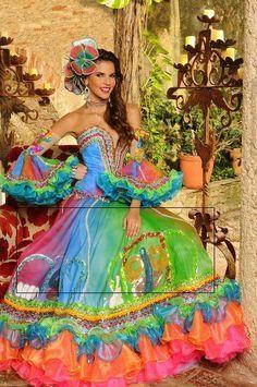 Meet the Big Fat American Gypsy Wedding dress designer who admits
