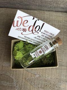 75 Most Unique Wedding Invitations    #alternative #casual #funny #funnyweddinginvitations #invitations #invite #invites #offbeat #quirky #unique #whimsical  