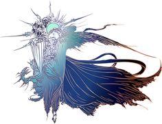 'Final Fantasy XV logo' Poster by marikioku Final Fantasy Tattoo, Final Fantasy Artwork, Final Fantasy Xv Wallpapers, Yoshitaka Amano, Photoshop Me, Video Game Art, Video Games, Fantasy Series, Tattoo