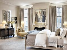 South Shore Decorating Blog: Monday Eye Candy: Randomly Beautiful Rooms