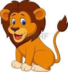 Resultado de imagen para leon dibujo