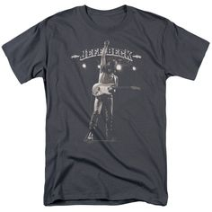 "Checkout our #LicensedGear products FREE SHIPPING + 10% OFF Coupon Code ""Official"" Jeff Beck / Guitar God-short Sleeve Adult 18 / 1 - Jeff Beck / Guitar God-short Sleeve Adult 18 / 1 - Price: $29.99. Buy now at https://officiallylicensedgear.com/jeff-beck-guitar-god-short-sleeve-adult-18-1"