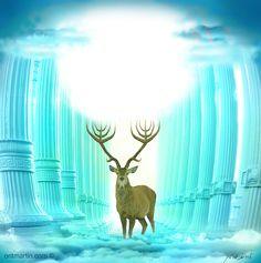 אני לדודי ודודי לי A painting of Orit Martin - Jewish art, art, prints, Kabbalah, spiritual art, awareness, jewish meditation, Jewish consciousness, spiritual light, מדיטציה יהודית , התבוננות, מודעות רוחניות תודעה יהודית, אמנות רוחנית, אור רוחני, אמנות דיגיטלית, אורית מרטין