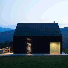 Black Lodge - Tomislav Soldo