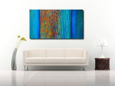 Abstract painting Large Painting Acrylic Painting abstract